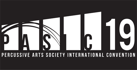 PASIC19 White Sample Logo