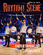 Rhythm Scene Cover Small