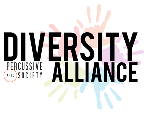 DIVERSITY ALLIANCE Official Logo - PRIDE Transparent