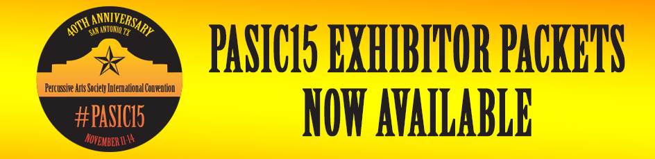 PASIC 2015 Expo