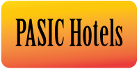 PASIC15 Hotels