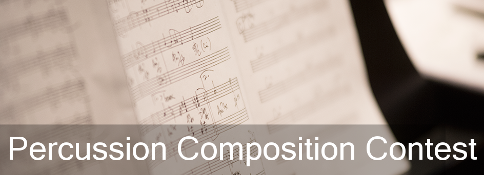 web-percussion-composition-contest