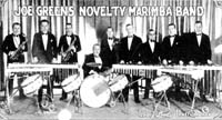 Novelty Marimba Band