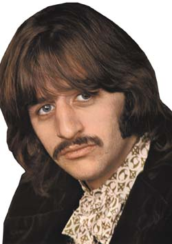 ringo starr discography
