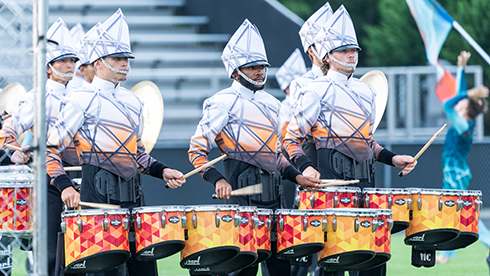 Southwind Drum and Bugle Corps