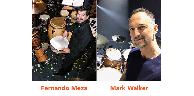 Fernando Meza Mark Walker