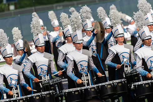 Legends Drum and Bugle Corps