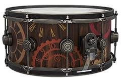 DW Time Keeper Snare