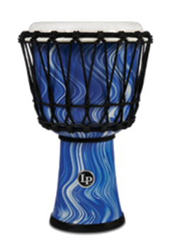 LP 7 Inch Tuned Djembe